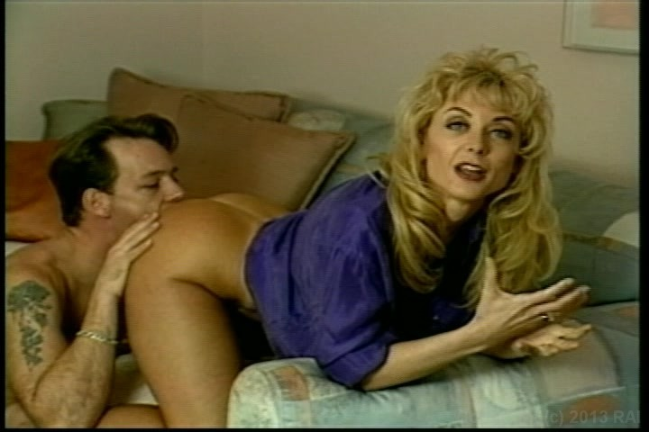 Classic nina hartley ass
