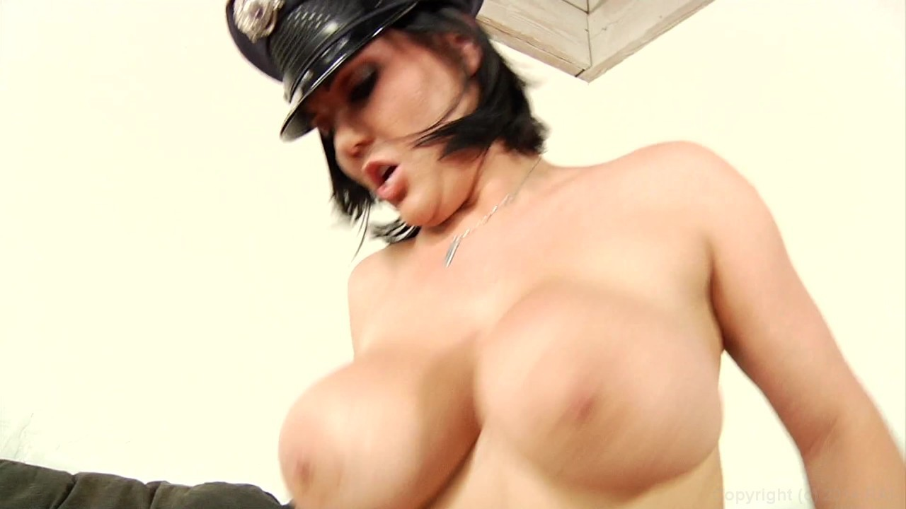 For explanation. Busty cops nude video consider