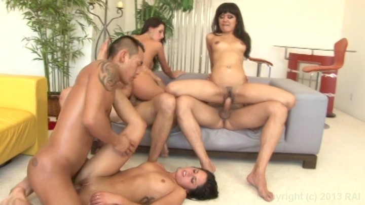 swingers and swappers