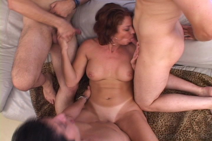 Free threesome amateur trailers